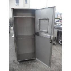 Szafa Magazynowa 70/40/180 cm M-701N