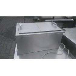 Bemar Grzewczy Nastawny 2x1/2GN S-975