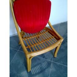 Krzesło by Versace restauracja salon S O