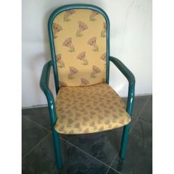 Piękne krzesła fotele restauracja salon S O