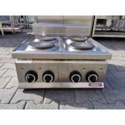 Kuchnia Elektryczna Nastawna GGG S-1356 N
