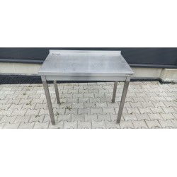 Stół Gastro - 100/60/85 cm S O