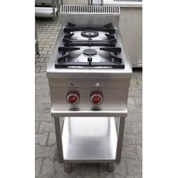 Kuchnia Gaz 2 Palnikowa -...